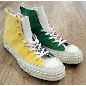 Converse Mens Chuck 70 Hi 'Joshua Vides Sneakers